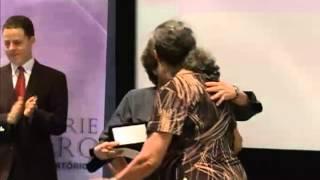 Seis mulheres recém o prêmio Rose Marie Muraro: Mulheres Feministas Históricas