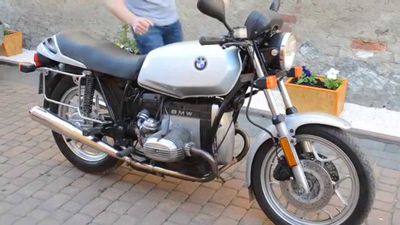 bmw r65 1982 youtube. Black Bedroom Furniture Sets. Home Design Ideas