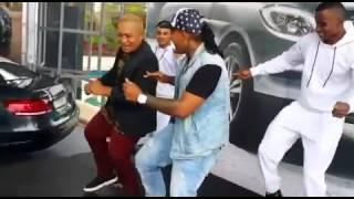 Cómo de baila el Swagga de Cali Flow Latino