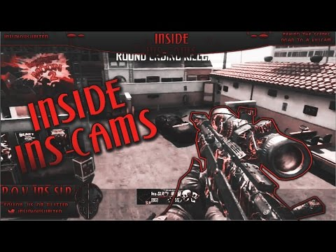 Inside Ins-Cams (Road to a Killcam) W/ Shot!!