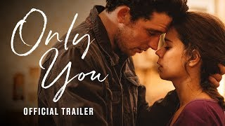 See only you in cinemas & on demand 12 july. find out more at: https://www.curzon.com/onlyyou elena (laia costa), 35, and jake (josh o'connor), 26, meet by c...
