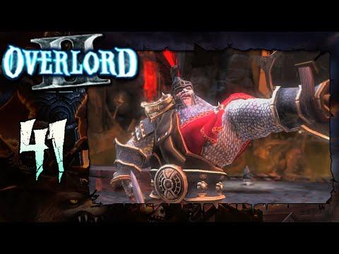 Overlord 2 (ITA)-41- Roccia Zuffa: Il Generale