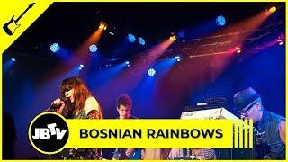 Bosnian Rainbows - Worthless | Live @ JBTV