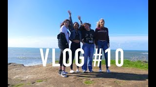 WHEN IN DAVENPORT (Vlog #10)