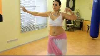 Танец Мандала (обучение)