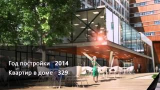 ЖК «TriBeCa Apartments»(, 2015-06-03T10:55:28.000Z)