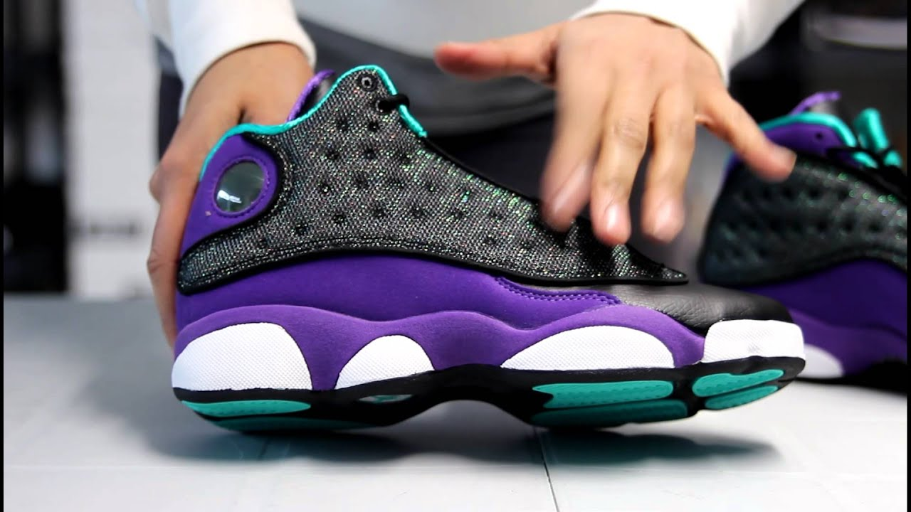new style 472d4 d7888 Air Jordan Retro 13 GS