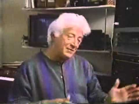 Jerry Goldsmith Interview 1989 - Part 1