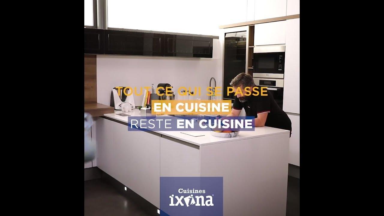 Prix Des Cuisines Ixina #iximoment en cuisine : Épisode 4 | ixina france