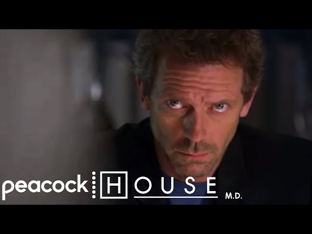 Why Did You Fire Chase!? | House M.D.