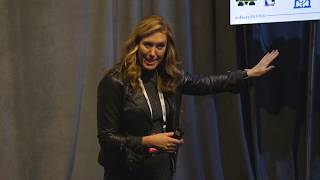SheBelieves Summit: Designing Your Life - Tonya Wallach