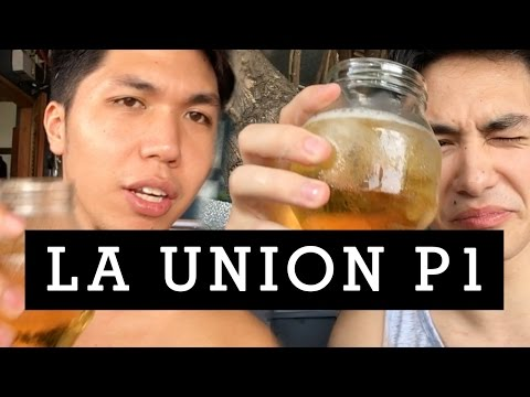 AY SHET Inuman sa La union with Angelo and Patrik PART 1
