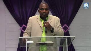 Harare Signs & Wonders Revival ~ Pastor Ian Ndlovu