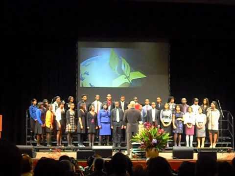 Greater New York Academy Choir