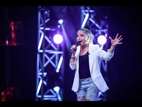 Beyoncé - Halo. Vezi interpretarea Loredanei Anghelache, la X Factor!