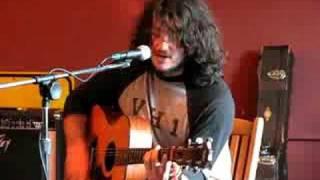 Caleb Hawley - My Own Two Feet Live.