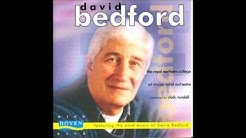 "David Bedford 'Wind Music Of David Bedford"" (1998 album)"
