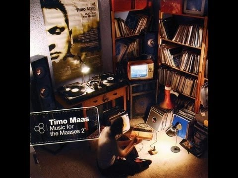 TIMO MAAS - Music for the Maases 2