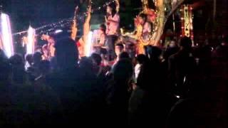 Daol Sampang 2011