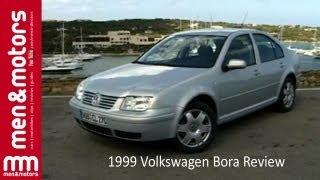 1999 Volkswagen Bora Review thumbnail
