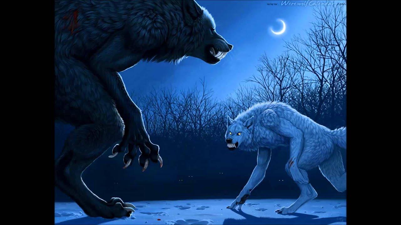 American Girl Wallpaper Hd Charon Exkadi Werwolf Youtube
