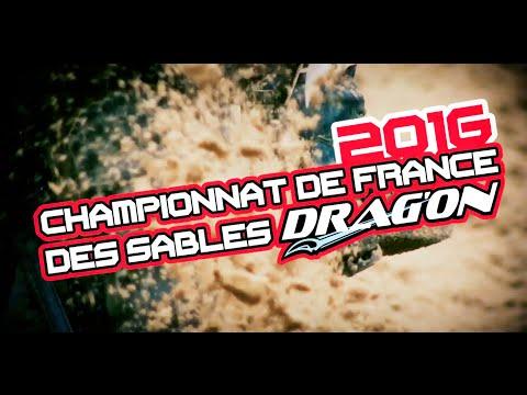 [Official Teaser] Championnat de France des Sables Drag'on