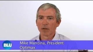 Precision Manufacturing Skills Gap in NY | Mike Mandina, Optimax