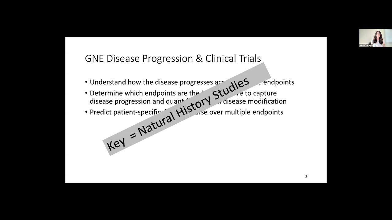 Download Modeling Disease Progression in GNE Myopathy