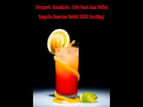 Afrojack, Tocadisco, ATFC Feat. Lisa Millet - Tequila Sunrise (DJIX Bootleg)