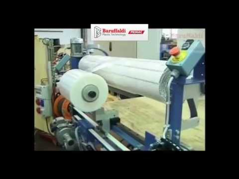 Automatic Rolling Unit for PVC and Aluminium Roller Shutters