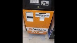 BITCOIN ATM IN SYDNEY. Duration 00:00:59""