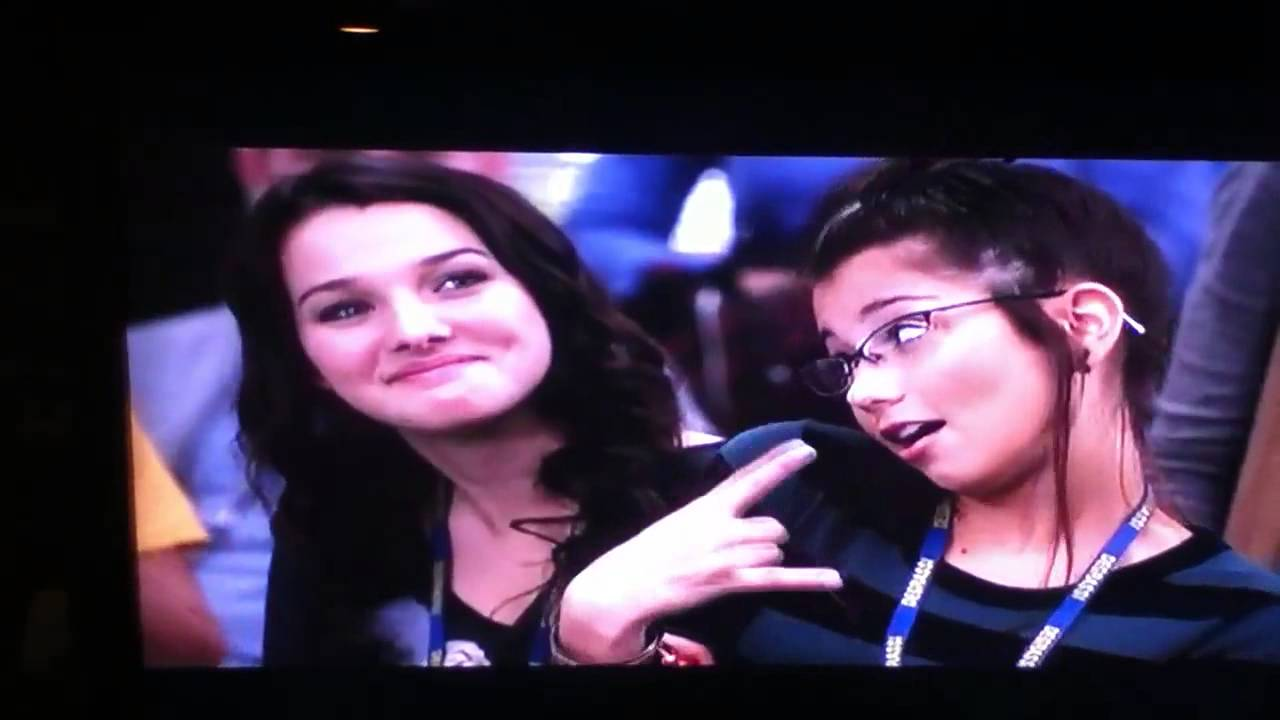 Degrassi 2013 New Promo! - YouTube