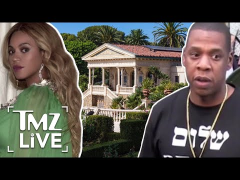 Download Youtube: Beyonce and Jay Z: Rich People Problems | TMZ Live