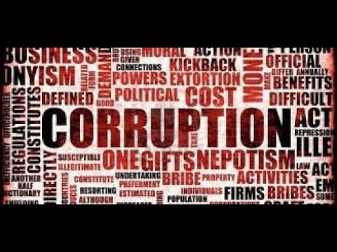 Karen Hudes - The World Bank Corruption