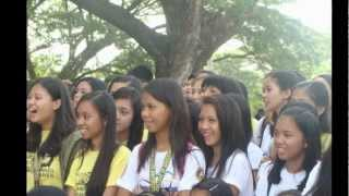 Tarlac State University NSTP Activities
