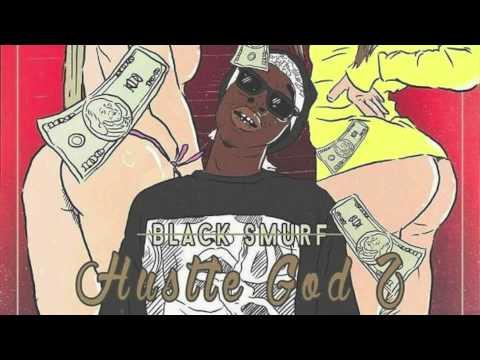 Black Smurf - Stressful Nights (Feat. Chris Travis) (Prod. JaySplash)