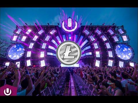 Ultra Music Festival Break & Lite Coin Surge!