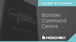 Hochiki Case Study - International Bomber Command Centre