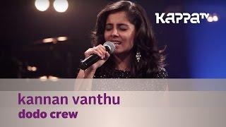 Kannan Vanthu - Dodo Crew - Music Mojo Season 3 - KappaTV