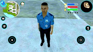 Real Gangster Crime Simulator #31 | Naxeex | Police In Action Android Gameplay HD