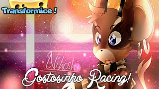 Gostosinho Racing - Transformice