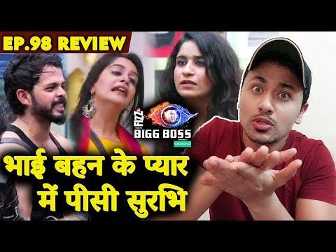 Sreesanth And Dipika Kakar ATTACKS Surbhi Rana Together | Bigg Boss 12 Ep. 98 Review
