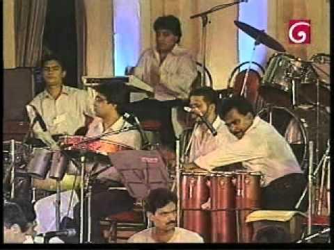 Lataji and SPB - Didi tera dewar deewana