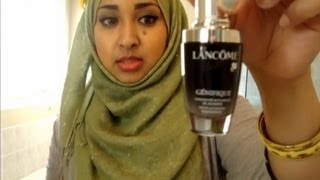 Updated Skin Care Routine Thumbnail