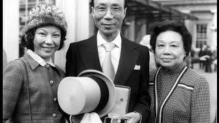 香港傳奇《邵逸夫電影王國的故事》翡翠台 2014
