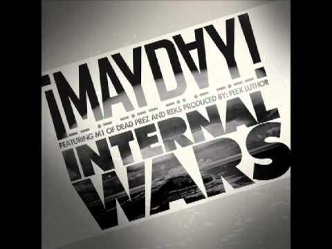 Mayday - Internal Wars