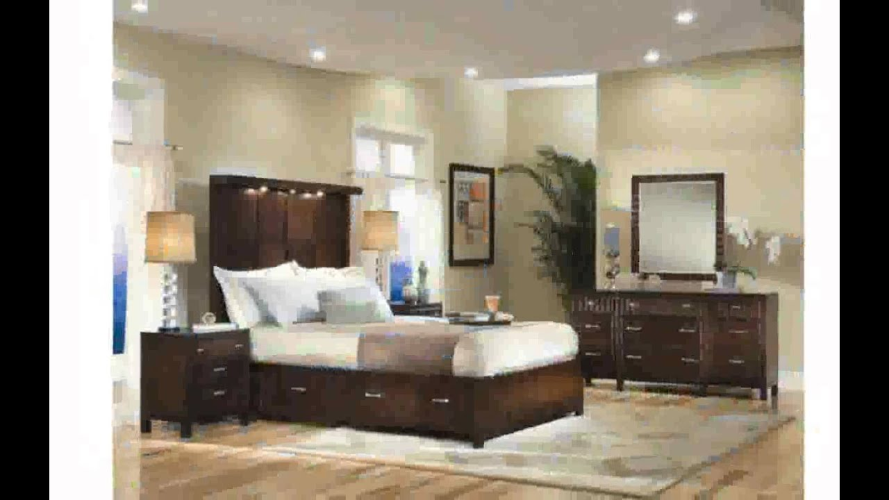 welche wandfarbe f r schlafzimmer youtube. Black Bedroom Furniture Sets. Home Design Ideas