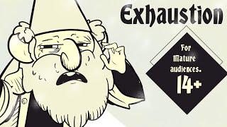 d-5e-exhaustion-mechanic