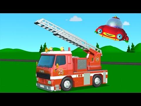 TuTiTu รถดับเพลิง