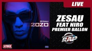 Zesau feat Niro - Premier ballon (Live) Prod by: Punisher